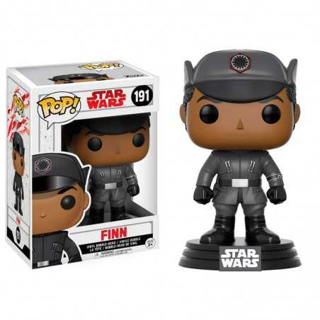 Funko POP! Star Wars The...