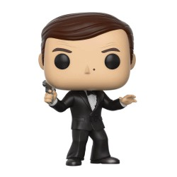 James Bond Funko POP!...