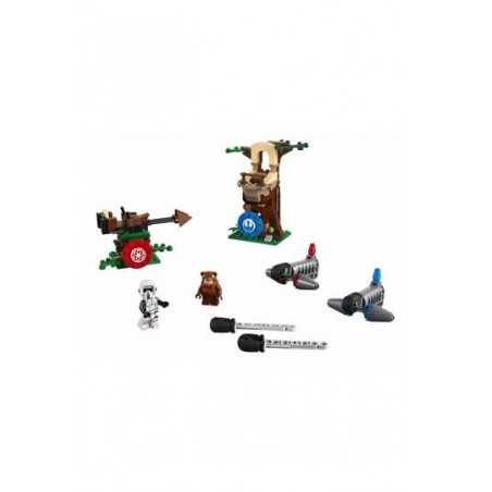 LEGO Star Wars - Action...