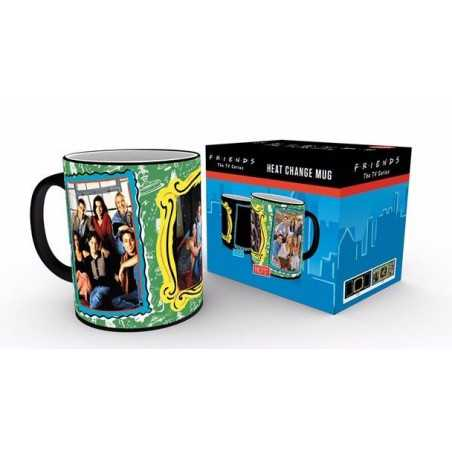 Friends Taza Sensitiva Al...