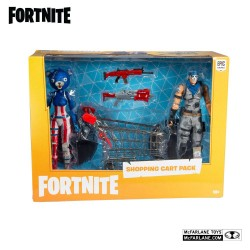 Fortnite Figura Shopping...