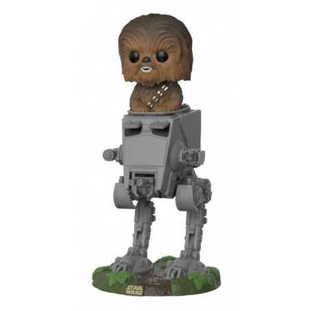 Funko POP! Star Wars Deluxe...