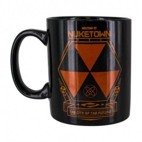 Taza Térmica Call Of Duty...