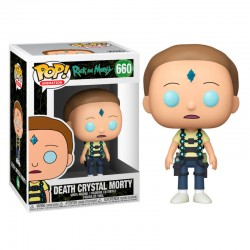 Funko POP! Rick & Morty...