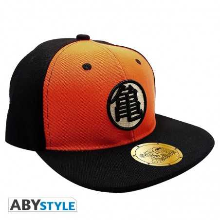 Dragon Ball Gorra Kame