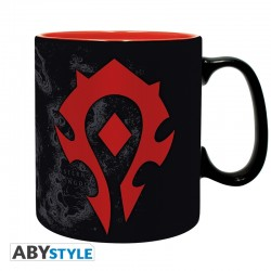 World Of Warcraft Taza Horda