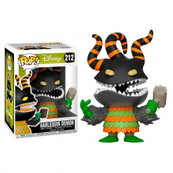 Funko POP! Disney Pesadilla...