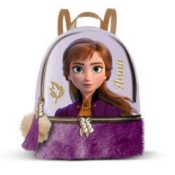 Frozen Mochila Bouquet Element