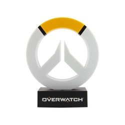 Lámpara Overwatch