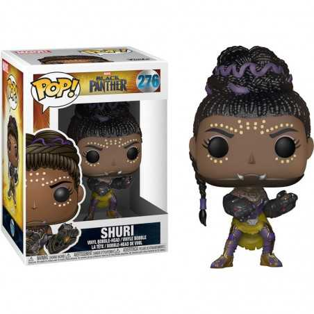Funko POP! Marvel Black...
