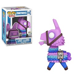 Funko POP! Fortnite Loot Llama