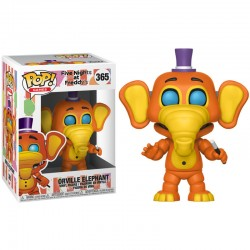 Figura POP Five Nights al...