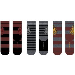 Pack 3 calcetines Harry...