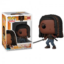 Funko POP! Walking Dead...