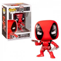 Funko POP! Marvel 80th...