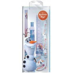 Set Escolar Frozen 2 Together
