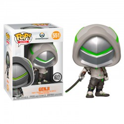 Funko POP! Overwatch 2 Genji