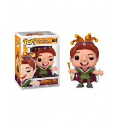 Funko POP! Disney El...
