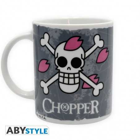 One Piece Taza 320 Ml...