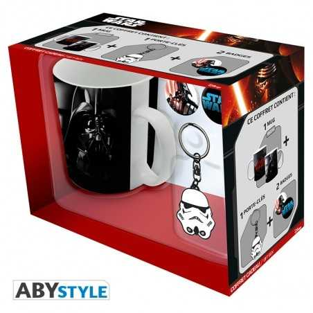 Star Wars Pack De Regalo...