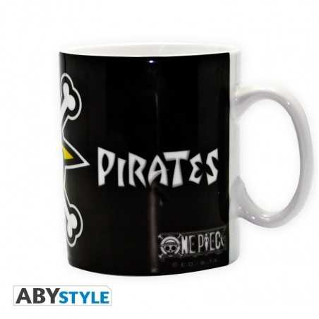 One Piece Taza 460 Ml...