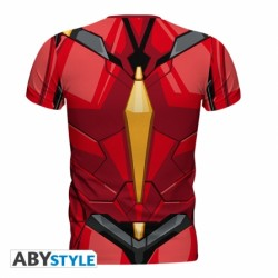 Marvel Camiseta Costume...