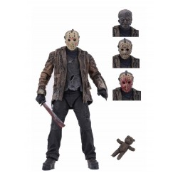 Freddy Vs. Jason Figura...