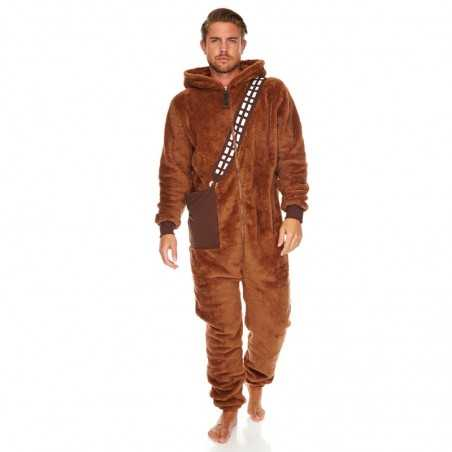 Star Wars Pijama Chewbacca