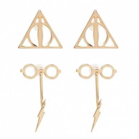 Harry Potter Pendientes...