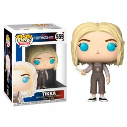 Funko POP! Bright Tikka...