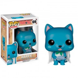 Funko POP! Fairy Tail Happy...
