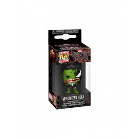 Llavero Pocket POP Marvel...