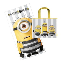 Despicable Me Pack Bolso...