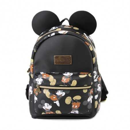Mickey Mochila Fashion True