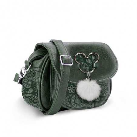 Mickey Bolso Sugar Paisgreen