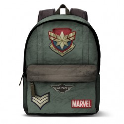 Captain Marvel Mochila Duty