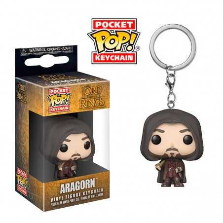 Llavero Pocket POP! Lord Of...