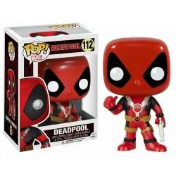 Funko POP! Marvel Deadpool...