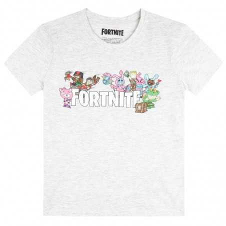 Camiseta Niño Fortnite...