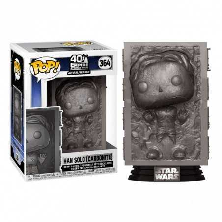 Funko POP! Star Wars Han in...