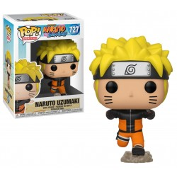 Funko POP! Naruto Running