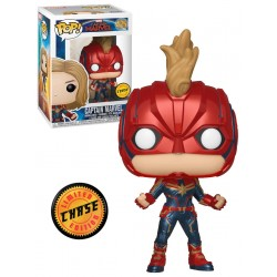 Funko POP! Capitana Marvel...
