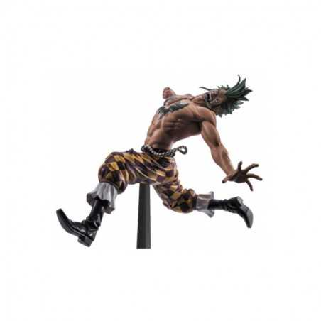 One Piece Figura Bartolomeo