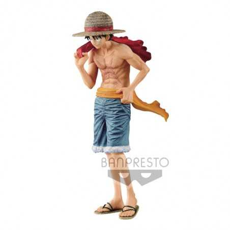 One Piece Figura Luffy Vol...