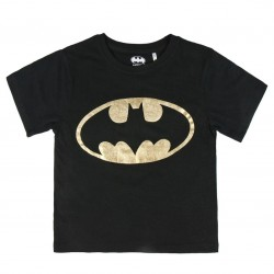 Camiseta Corta Batman