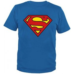 Superman Camiseta Classic...