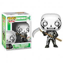 Funko POP! Fortnite Skull...