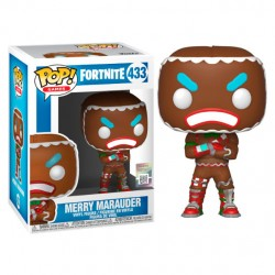Funko POP! Fortnite Merry...