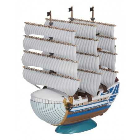 Figura Barco Moby Dick...
