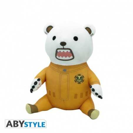 One Piece Peluche Bepo